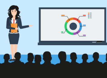 Attract attendees for business events