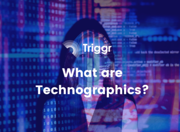 what are technographics?