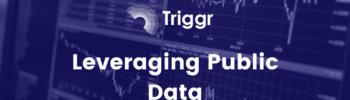 leveraging public data